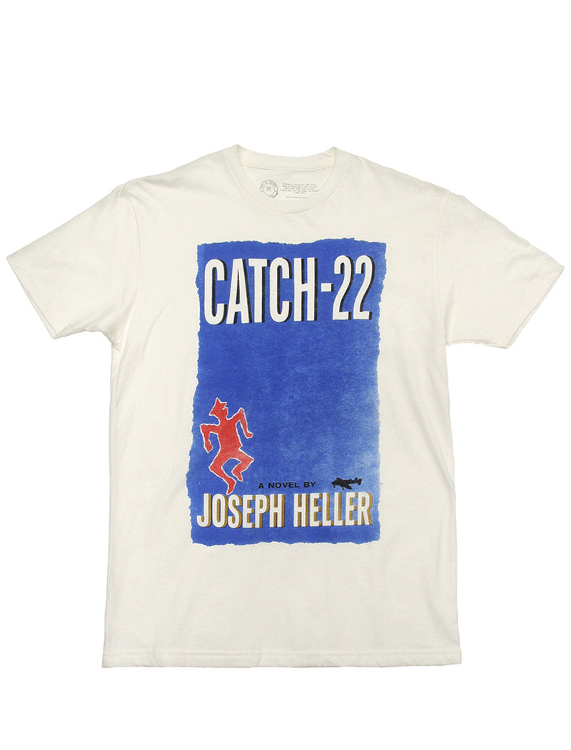 Catch22-1st ed Unisex T-Shirt