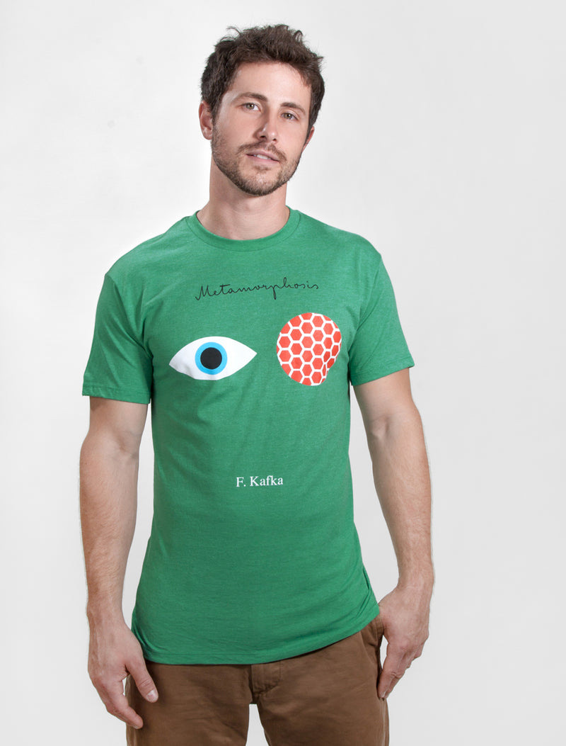 Metamorphosis Unisex T-Shirt