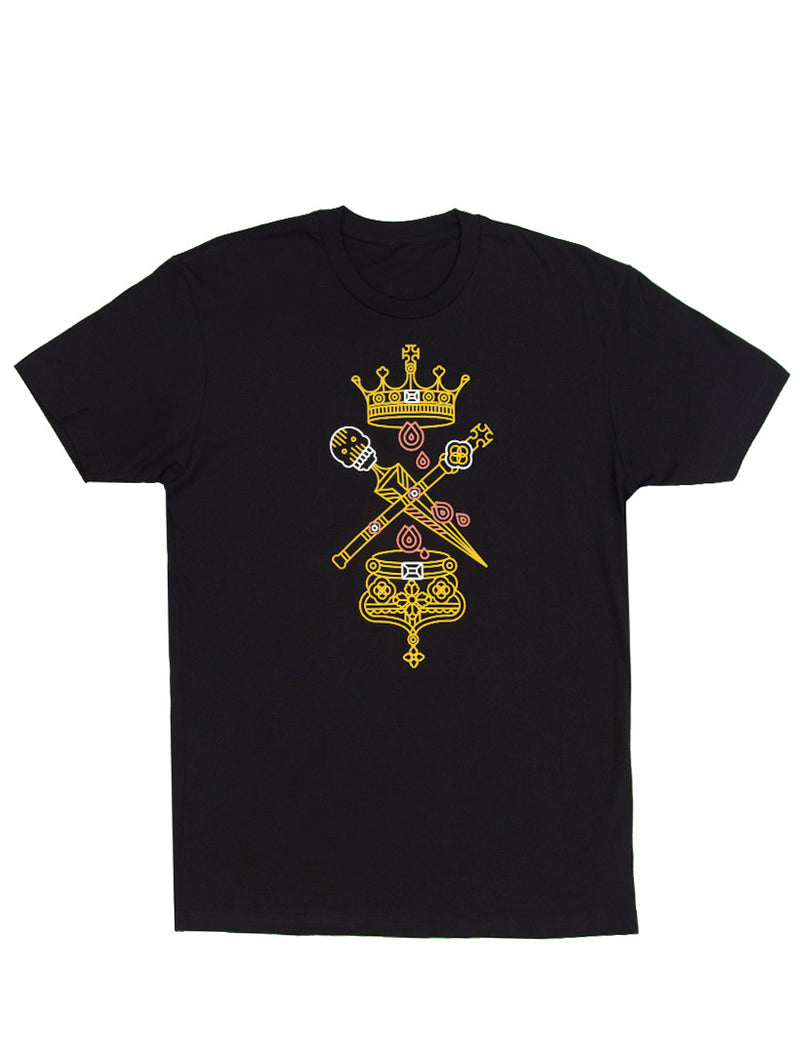 Macbeth Unisex T-Shirt