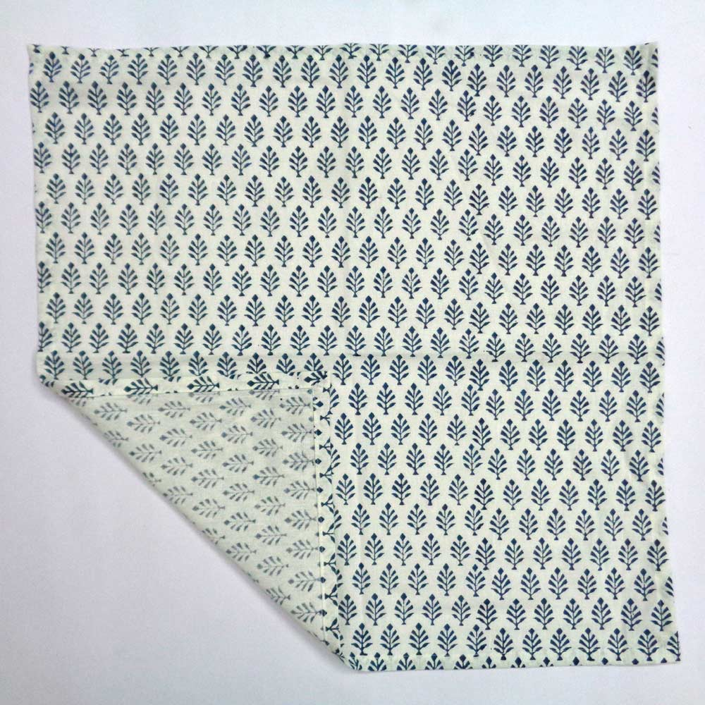 Balsam Blue Napkin Set