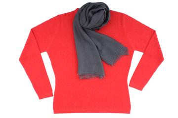 Watermelon Cashmere Jumper