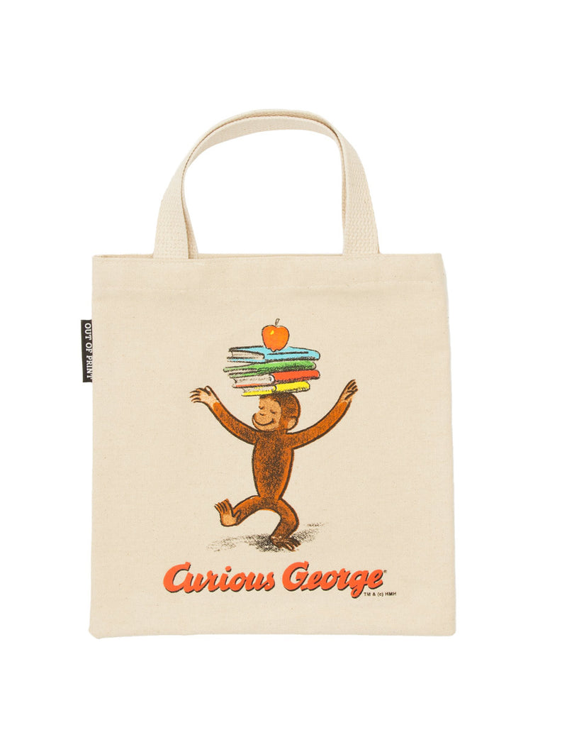 Curious George Mini Tote Bag