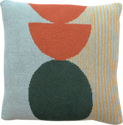 Determined Cushion Cover