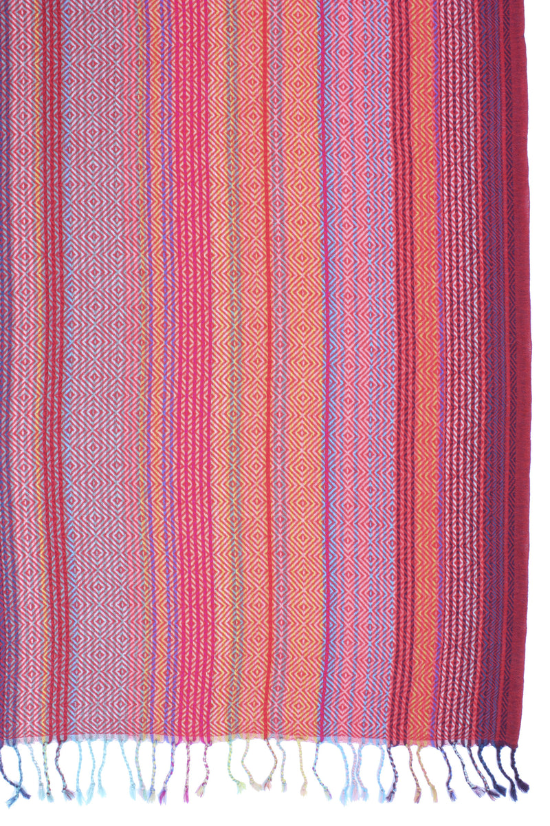 Nolan Wool Blanket