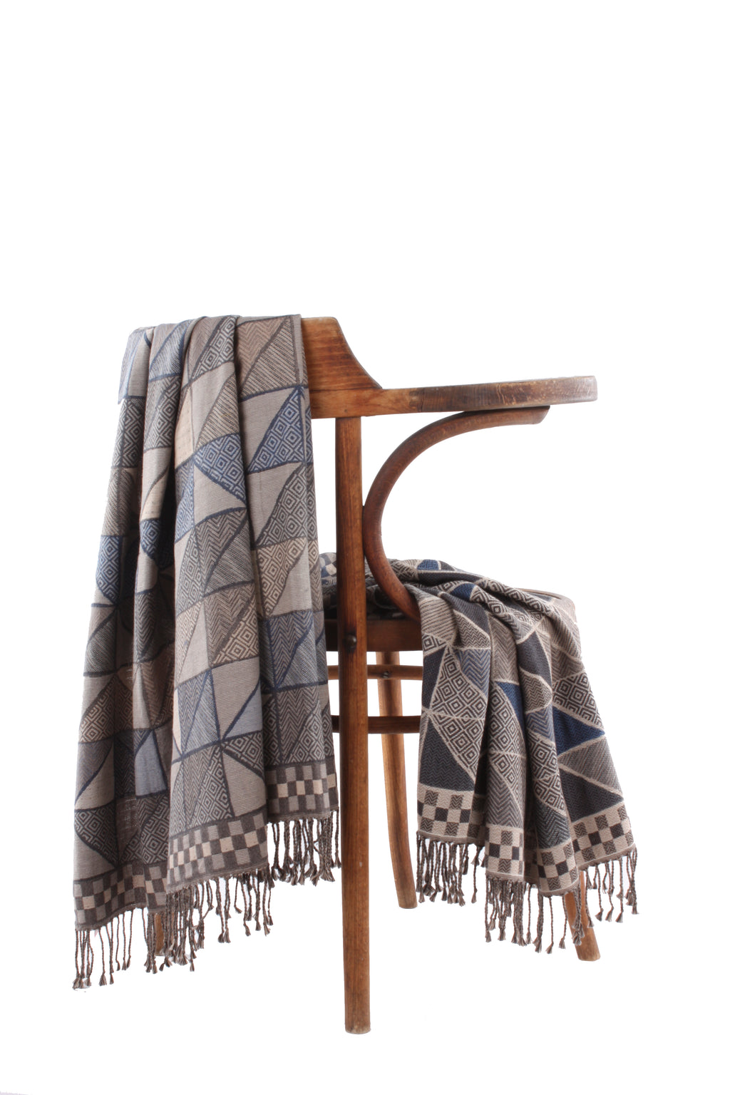 Lin Wool Blanket