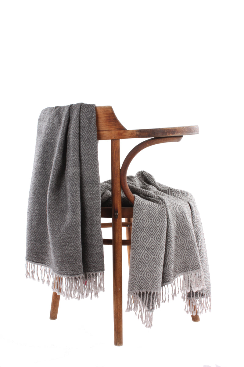 Goldman Wool Blanket