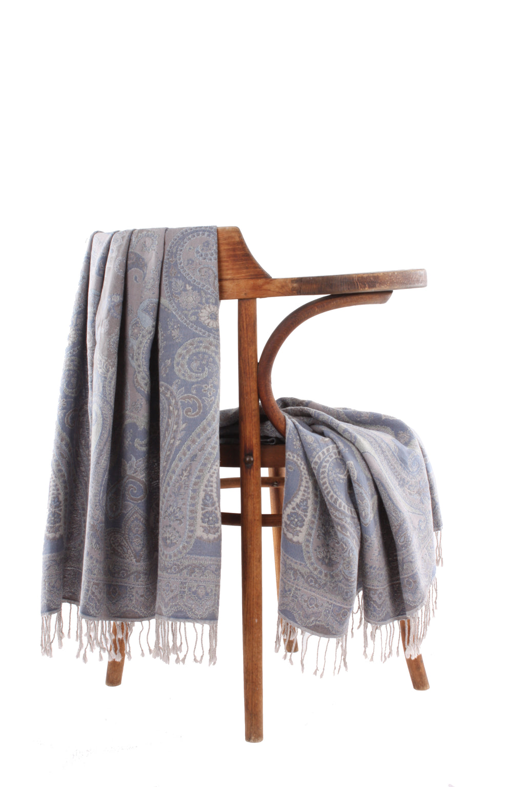 Coen Wool Blanket