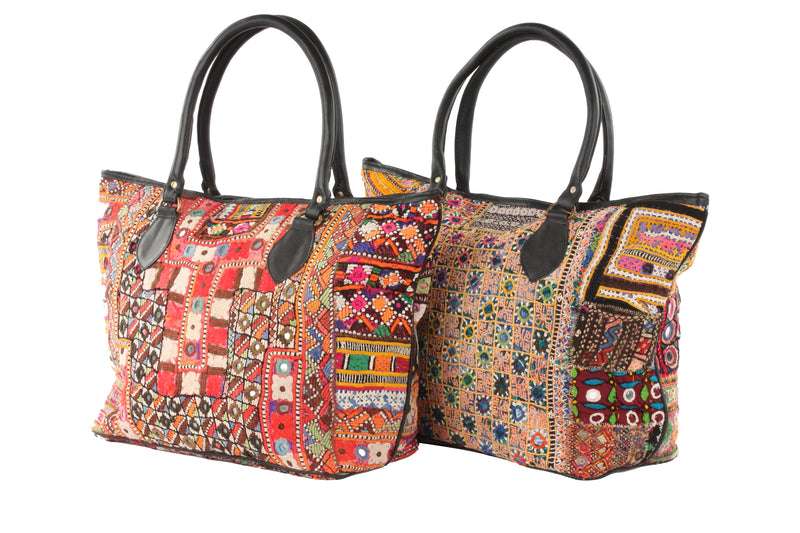 Banjara Large Tote Bag