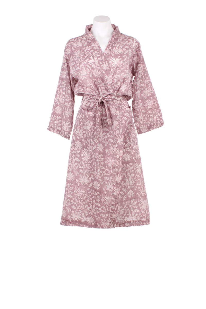 Saku Dressing Gown