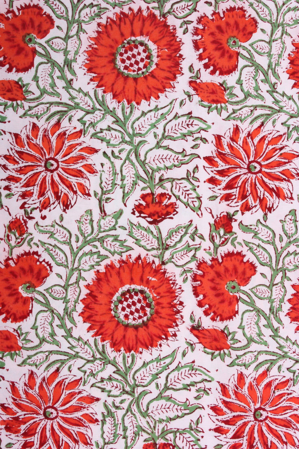 Seville Floribunda Tablecloth