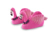 Adult's Flamingo Slippers