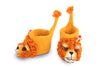 Children's Lion Slippers