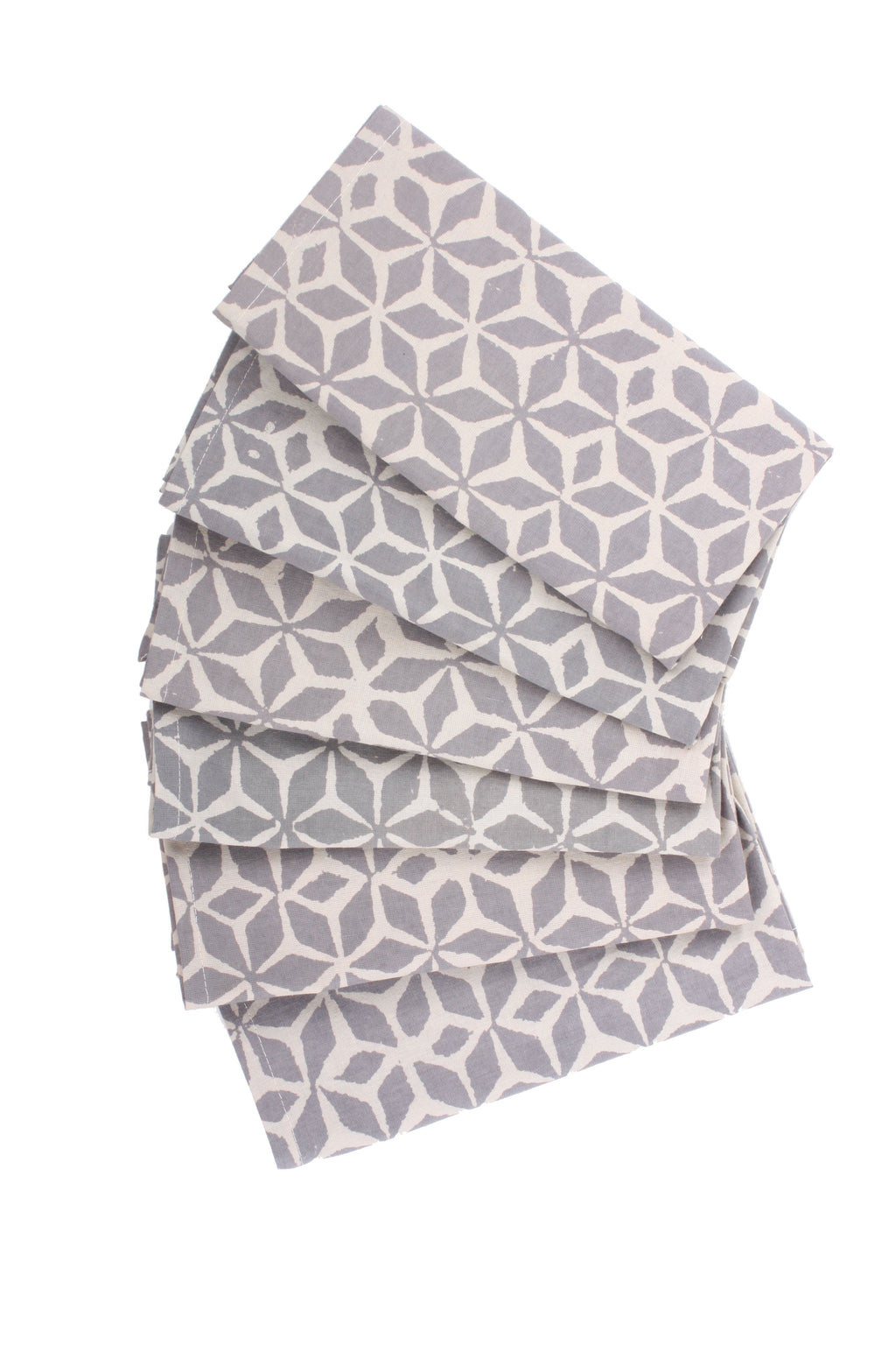 Taupe Anise Napkins