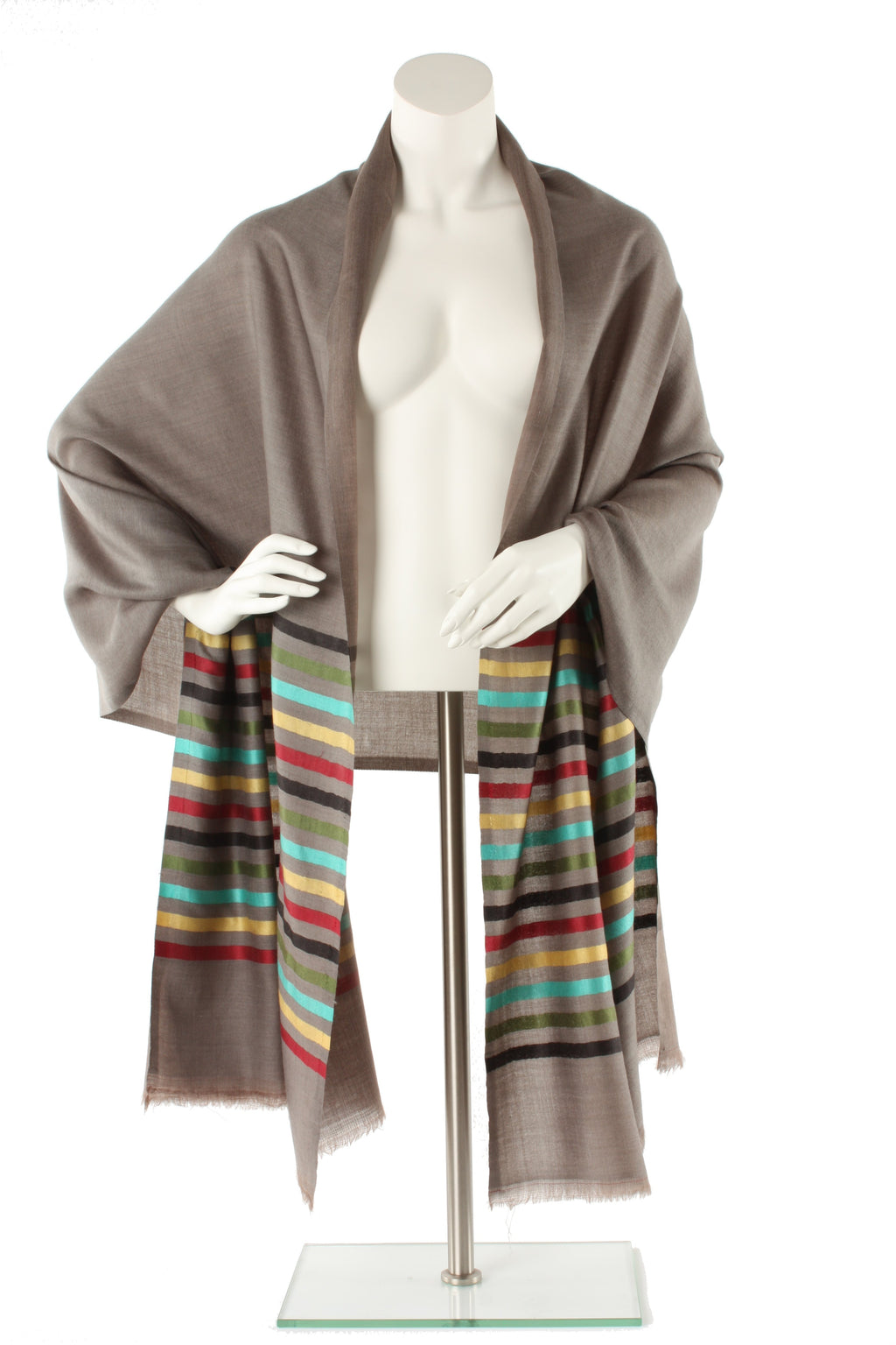 Suzie Wool Wrap