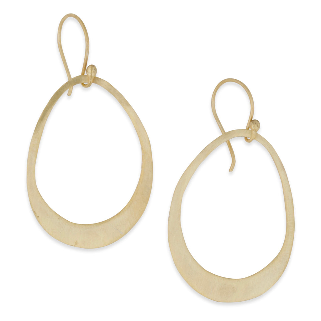Sammy Gold Earrings