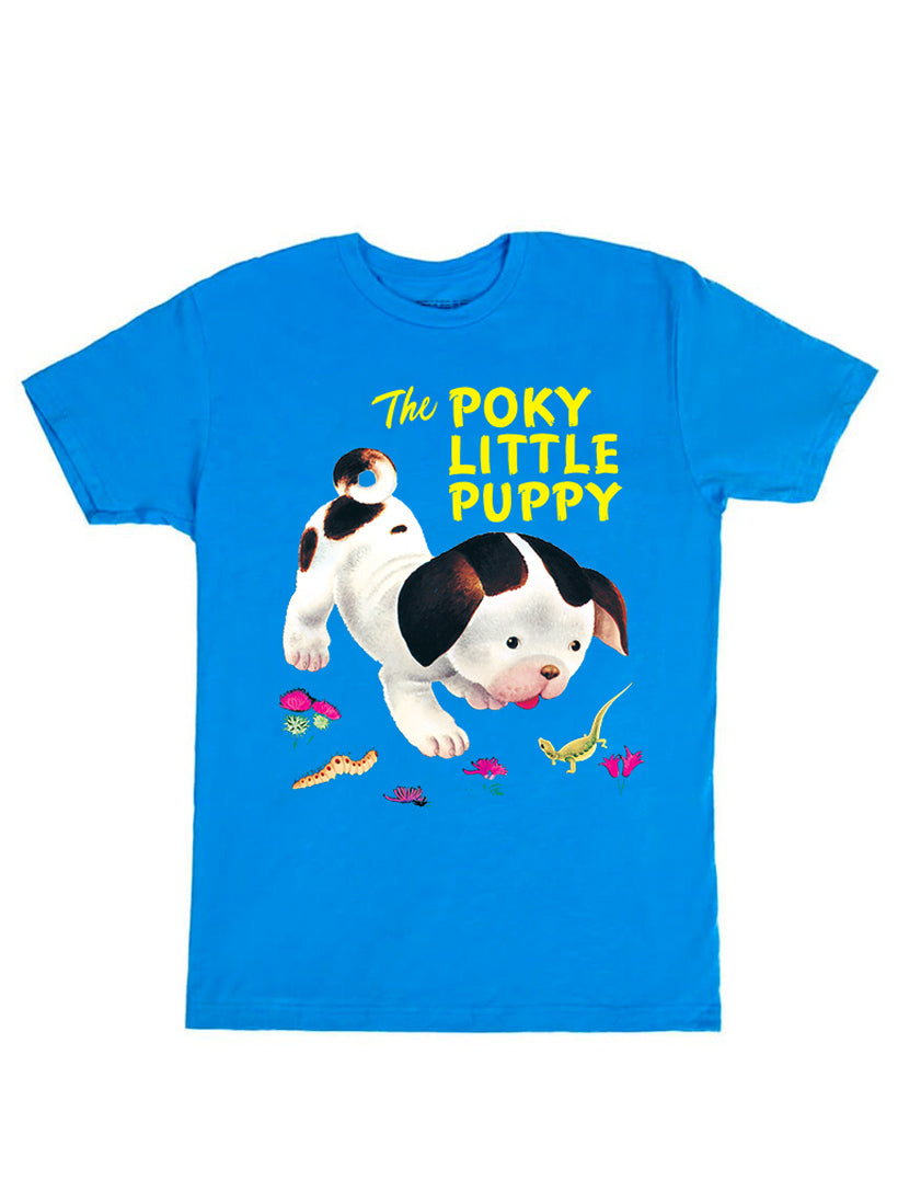 The Poky Little Puppy Unisex T-Shirt