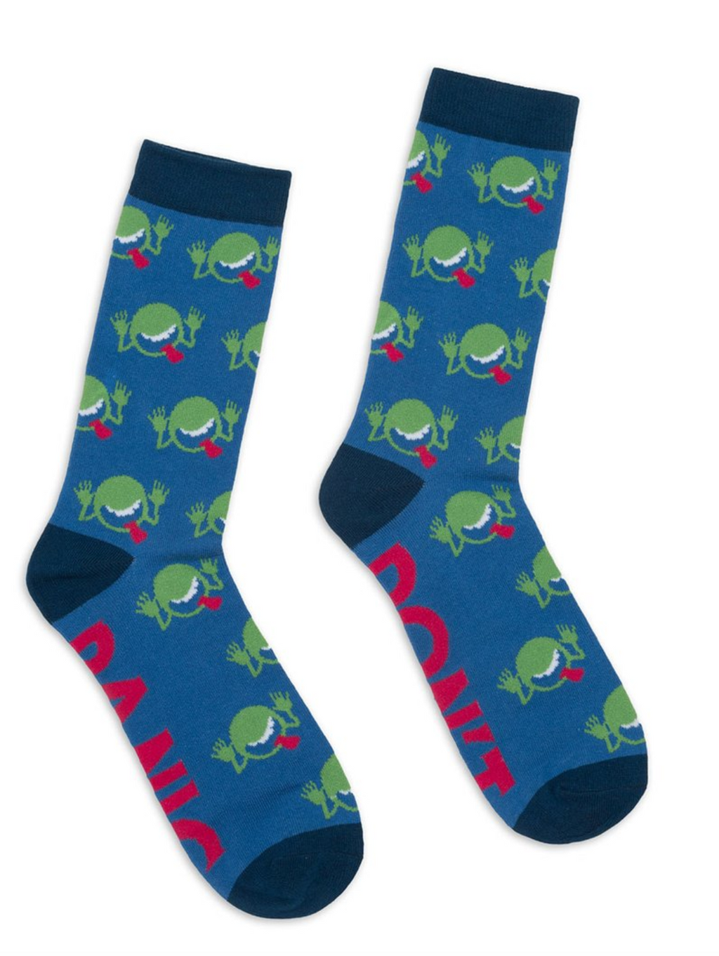 Hitchhiker's Guide to the Galaxy Adult Socks