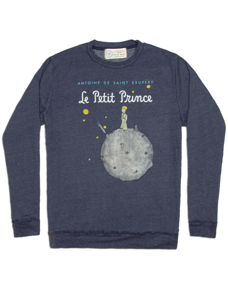 Little Prince Unisex Sweatshirt