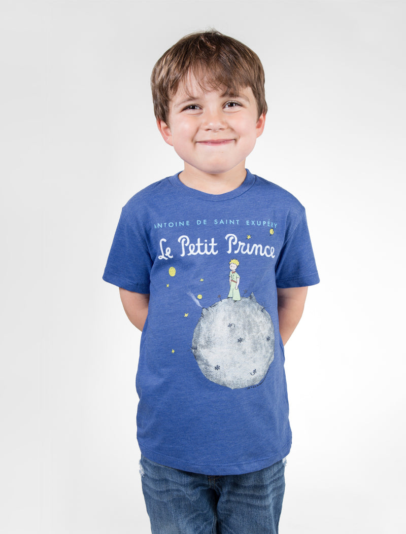 Little Prince Kids Tee