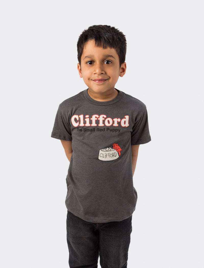 Clifford the Big Red Dog Kids Tee