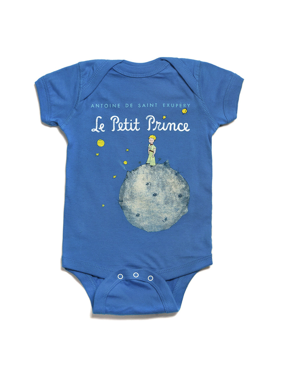 The Little Prince Baby Bodysuit