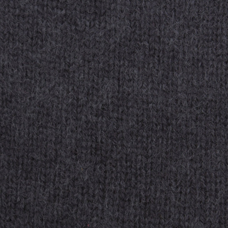 Charcoal Cashmere Jumper