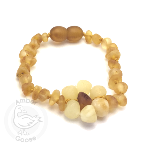 Amber Bracelet - Sold in Store only