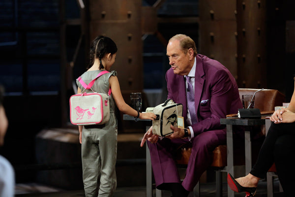 SoYoung Scores a $250,000 Deal On Dragons' Den