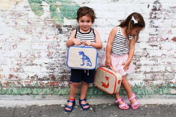4 Considerations when choosing a kids lunch box