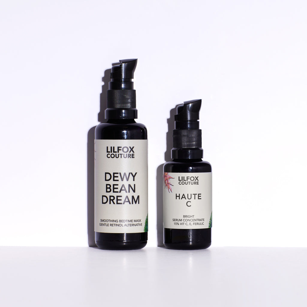 INTELLIGENT SKIN COUTURE TREATMENT SET