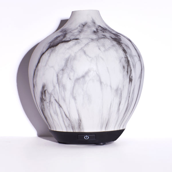 ART DECO ESSENTIAL OIL DIFFUSER