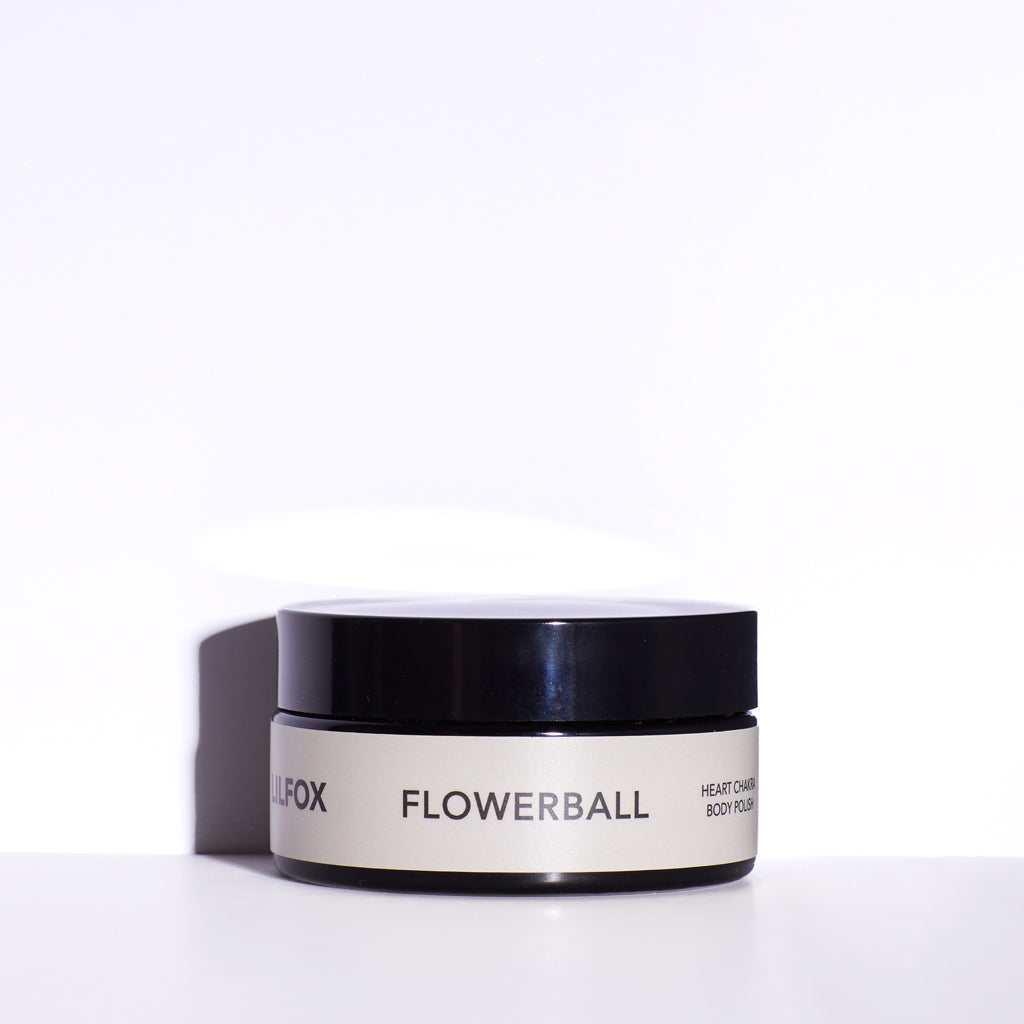 FLOWERBALL Body Polish 200ml