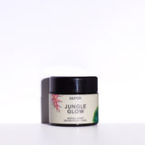 Load image into Gallery viewer, JUNGLE GLOW Tropical Honey Enzyme Polish + Mask 100ml