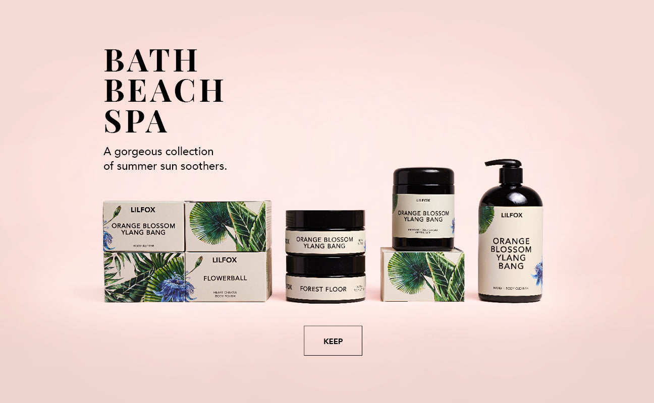 Bath Beach Spa