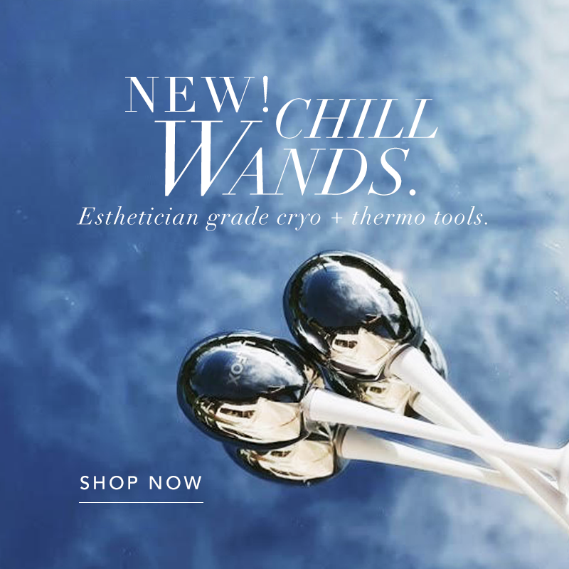 Chill Wands
