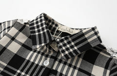 Roxy Button-Up Shirt