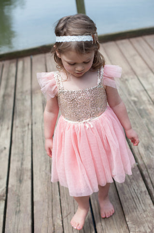 Fairytale Dress