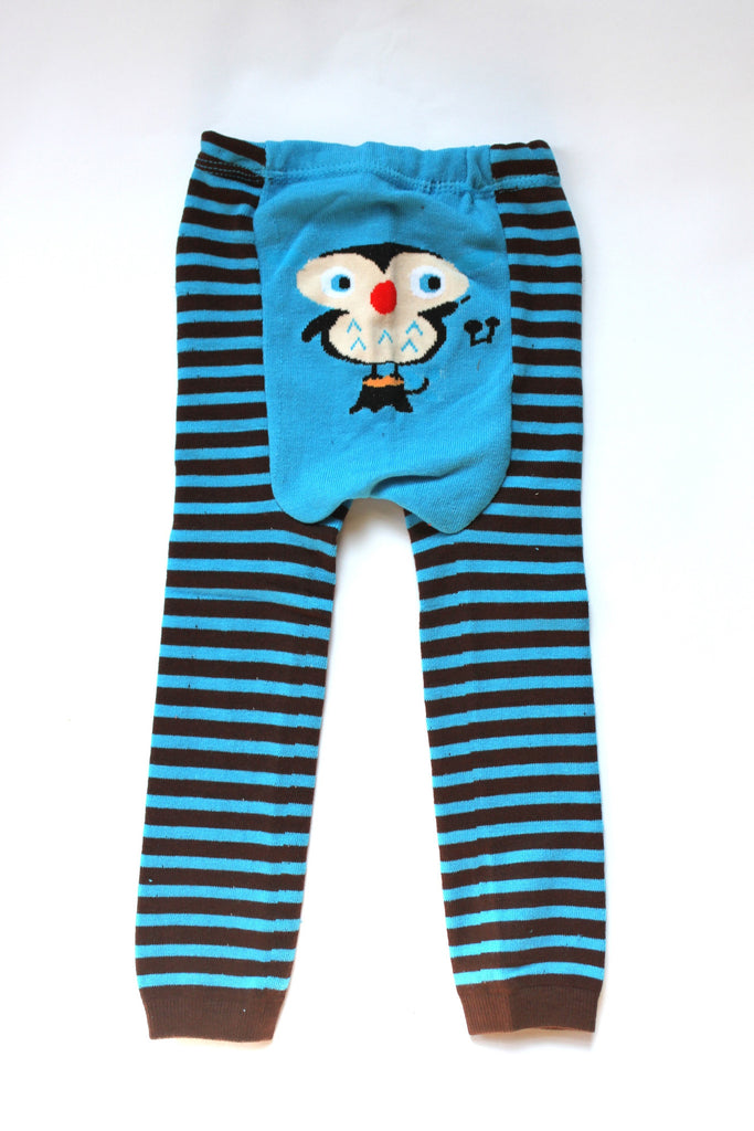 Singing Owl Leggings