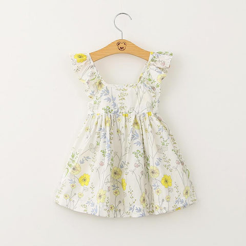 Wildflowers Dress