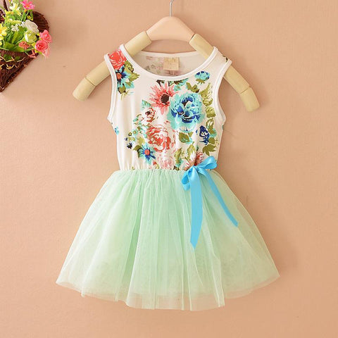 Tutu Cute in Mint