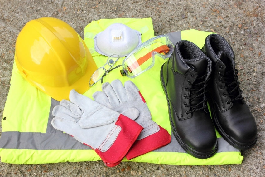 Choosing the Best PPE for Skin Protection
