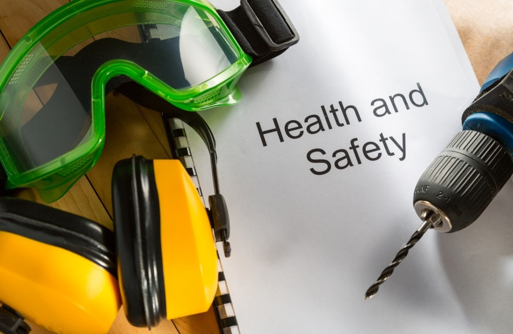 Health and Safety Guidelines for the Construction Industry in 2021