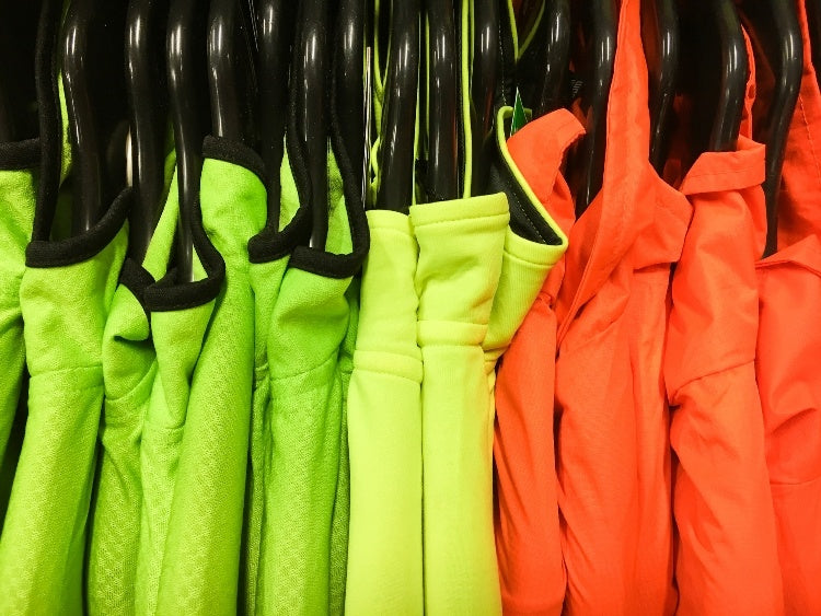 Is now the time to replace your high visibility clothing