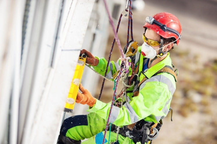 Top Safety Tips for Working at Heights