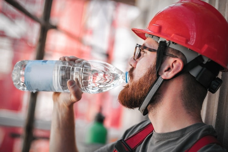 Top Tips for Heat Stress Prevention