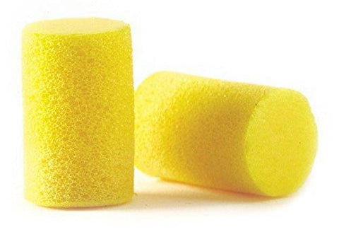 3M E.A.R. Classic Ear Plugs (Pack Of 250) - Ear - Ear Protection EAR