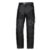 Snickers FlexiWork, Work Trousers with Kneepad Pockets - 6903 | Active-Workwear