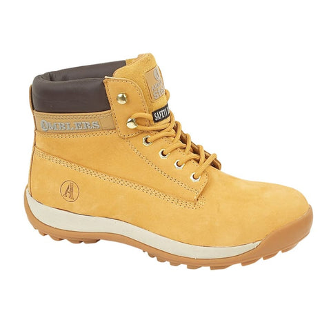 Amblers Steel FS102 Safety Boot - 04443-00927 - Boots Amblers