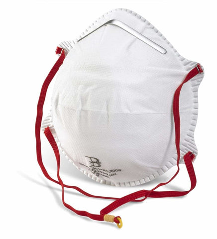 B-Brand P2 Dust Mask (Pack Of 20) - Bbp2 - Respiratory BBrand