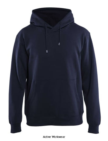 Blaklader Workwear Hoody Hooded Sweatshirt - 3396 - Hoodies & Sweatshirts Blaklader